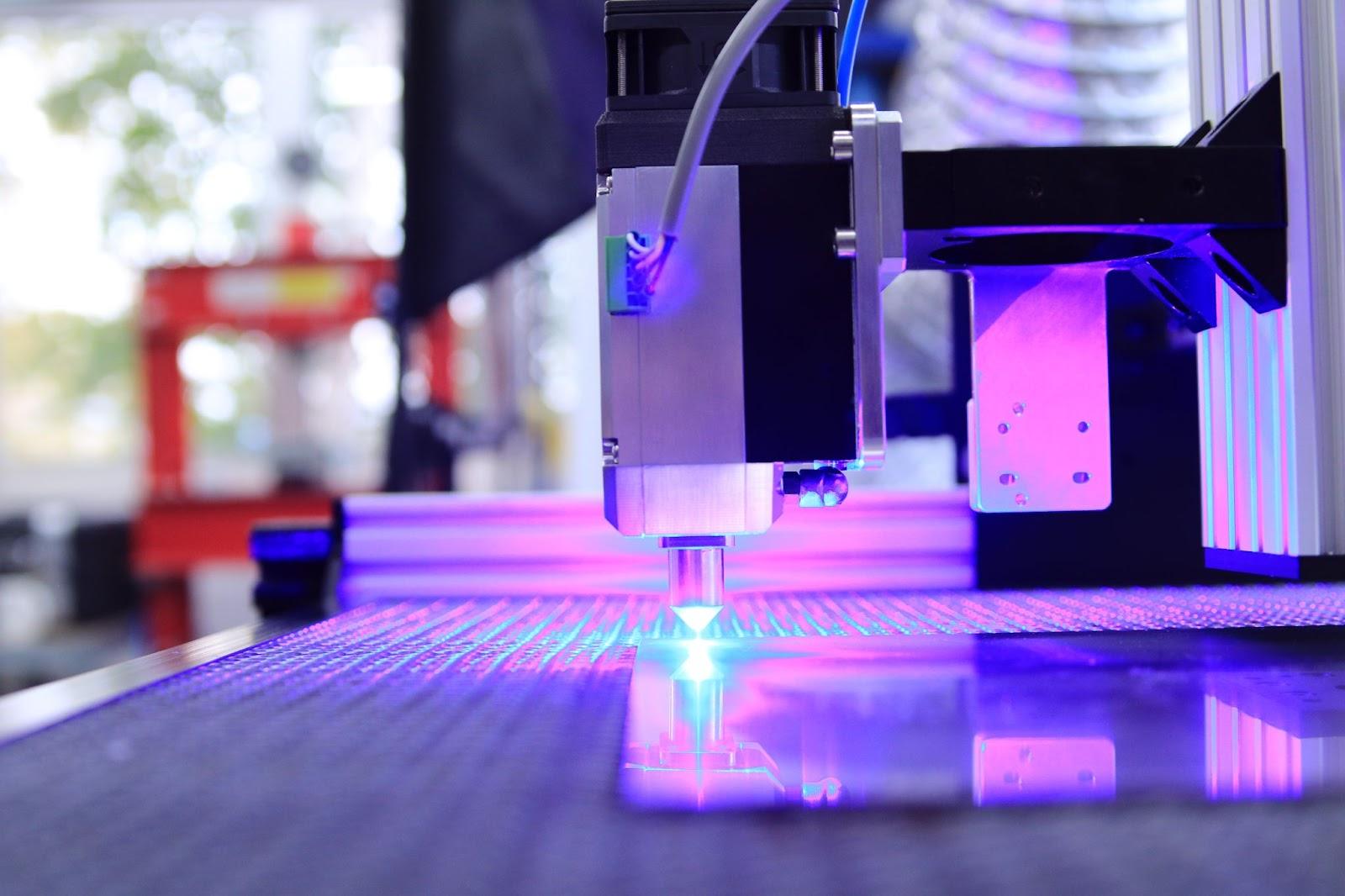 Imprimarea 3D: Descopera cele mai interesante lucruri despre printarea 3D - hobbymarket.ro